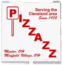Pizzazz Pizzeria